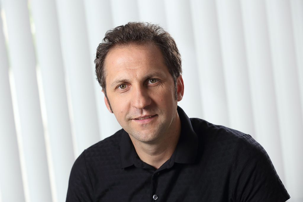 Peter Kompan